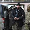 Задержанные в Керченском проливе моряки требуют считать их военнопленными