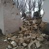 Летний театр на набережной Керчи разваливается