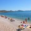 С начала года в Крыму побывали 800 тысяч туристов