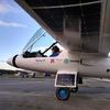 Конюхов летит в Крым на самолете с солнечными батареями