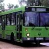 В Минтрансе рассказали, когда новые автобусы доберутся до Керчи
