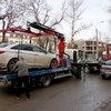 Услуги эвакуаторов и штрафстоянок в Крыму стали дороже