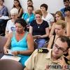В Керчи сотрудники музеев полуострова встретились со специалистами Эрмитажа