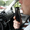 За десять дней в Керчи поймали 15 пьяных водителей
