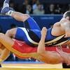 Борец из Керчи завоевал медаль на первенстве ЮФО