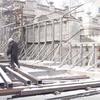 Первый этап реконструкции Митридатской лестницы завершат к середине февраля