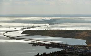 Ученые знают, что делать с кучами металла на берегах Керчи