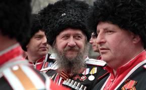 Улицы в крымских городах будут патрулировать казаки