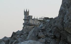 В Крыму насчитали 7,4 миллиона туристов