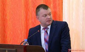 Бороздин остался в кресле мэра благодаря своему дню рождения