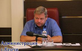 Адаменко написал заявление об увольнении