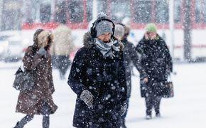 В Крыму продлено штормовое предупреждение