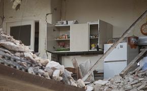 Крымчан не смогут предупредить о следующем землетрясении