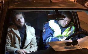 Керчанин получил «уголовку» за пьяное вождение