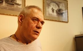 На мотоцикле разбился керчанин Сергей Доренко