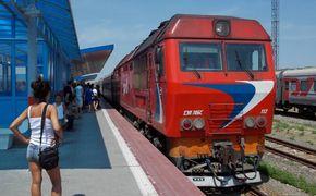 Под какую музыку на крымских вокзалах будут встречать поезда