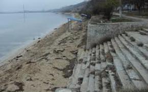 Эксперты одобрили смету укрепления берегового склона в Аршинцево