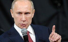 Путин запустит ж/д сообщение по Крымскому мосту