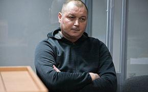 Горбенко доставят в киевский суд силами СБУ?