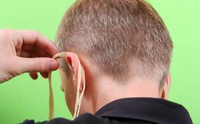 Аксенов рассказал, как ему вешают лапшу на уши