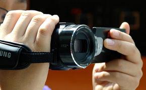 В Керчи объявляют конкурс на лучшее видео о городе