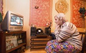 Телевещание Крыма перешло на «цифру»