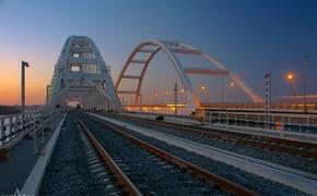 Поезда в Крым стали ходить реже