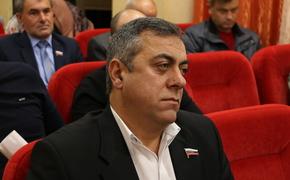 После отъезда Аксенова в «Керчьгортрансе» новый руководитель