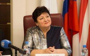 Солодилова ждет вовлеченности в работу оппозиции