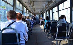 Многие крымчане не платят за проезд в троллейбусах