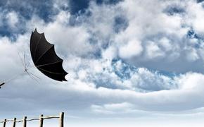 На воскресенье в Крыму объявлено штормовое предупреждение