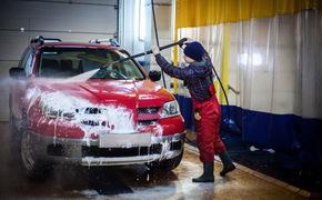 Мигрант незаконно работал на керченской автомойке