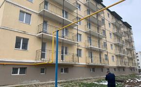 Следователи заинтересовались проблемным жильем для сирот в Керчи
