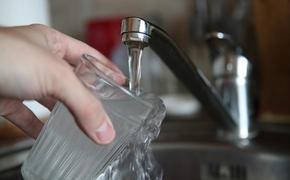 Крым будет полностью обеспечен водой к 2025 году