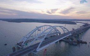 Сколько сэкономили автомобилисты с открытием Крымского моста?
