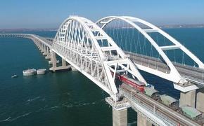 Грузовые поезда вряд ли сильно повлияют на цены в Крыму