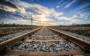 Железную дорогу Симферополь-Керчь все же хотят построить