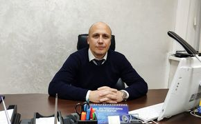 Новым главой «Крымских морских портов» стал керчанин