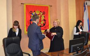 На встрече в Керчи обсудили развитие туризма