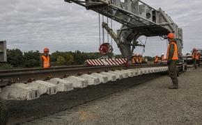 Власти Кубани модернизируют путь к Крымскому мосту