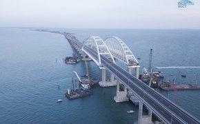 Подходы к Крымскому мосту подорожают на 3,4 миллиарда