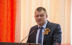 Бороздина отправили в отставку