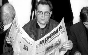 Крымчане не любят Доренко, как и он их не любил