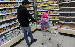 Продукты в Крыму не будут дорожать?