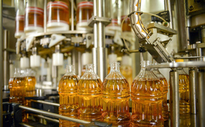 Крымское предприятие повезет в Сирию подсолнечное масло