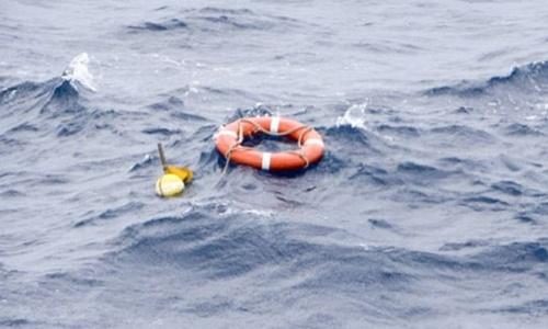 Керченский рыбак пропал в Азовском море