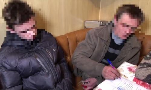 В отношении двух керчан завели дело о подготовке теракта