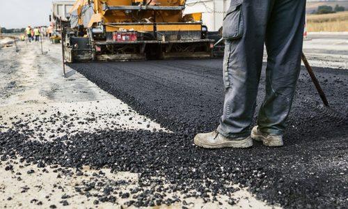 На ремонт крымских дорог выделят еще один миллиард