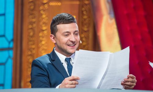 Зеленский хочет провести выборы в Крыму