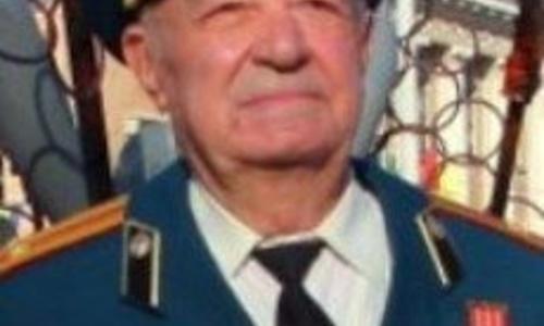 Ушел из жизни керченский сапер Гай Будович